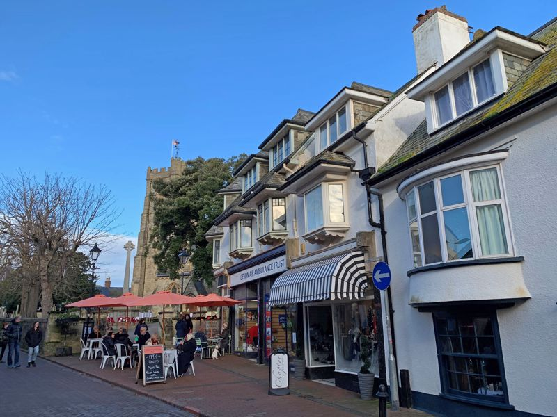 Church Street, Sidmouth Image 1