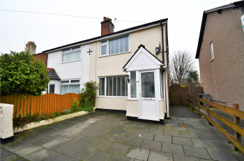 Heather Road, Heswall, Wirral, CH60