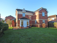 6 Mitchell Close, Worksop