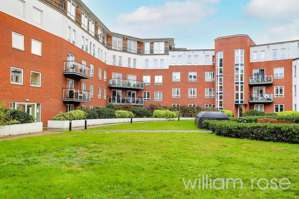 Regency Court, High Road, South Woodford, London Image 1