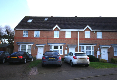 Cowbeck Close, Wootton, Northampton, NN4