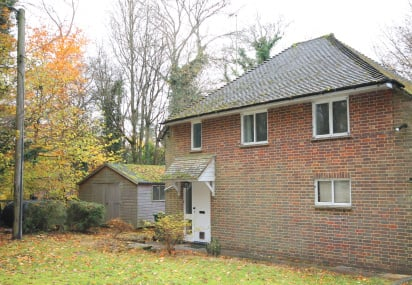Vann Lake Road, Ockley, Dorking, RH5