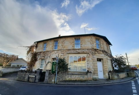 Redfield Road, Midsomer Norton