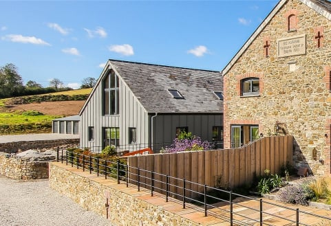 Bilberry, Hareston Farm Barns, Yealmpton, Plymouth, PL8