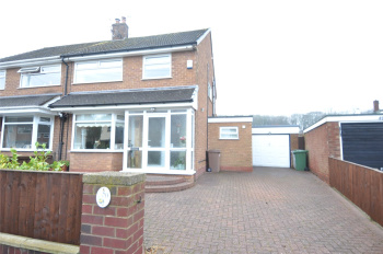 Whitewell Drive, Wirral, CH49