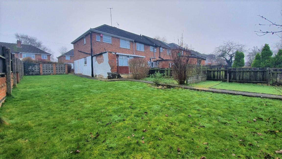 George Marston Road, Ernesford Grange, Coventry Image 4