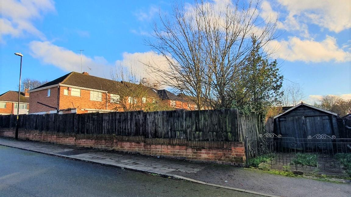 George Marston Road, Ernesford Grange, Coventry Image 12