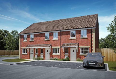 Plot 1, Merrett Court