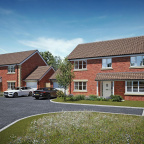 Plot 8, Merrett Court