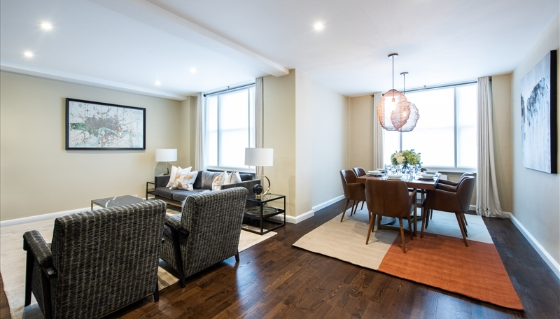 Three Bedroom | Three Bathroom | Apartment To Let | Hill Street | Mayfair | W1K Image 4