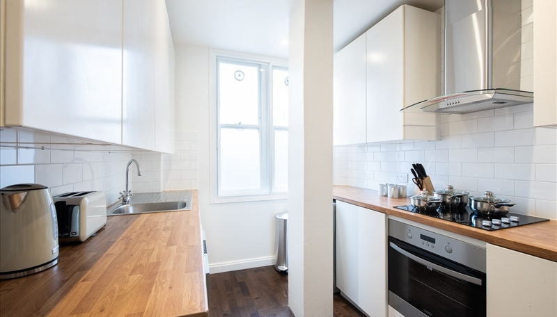 Three Bedroom | Three Bathroom | Apartment To Let | Hill Street | Mayfair | W1K Image 11