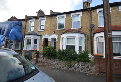 Masterman Road, East Ham, London, E6