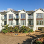 Apartment 9, Southwater Court, Embankment Road, Kingsbridge, TQ7