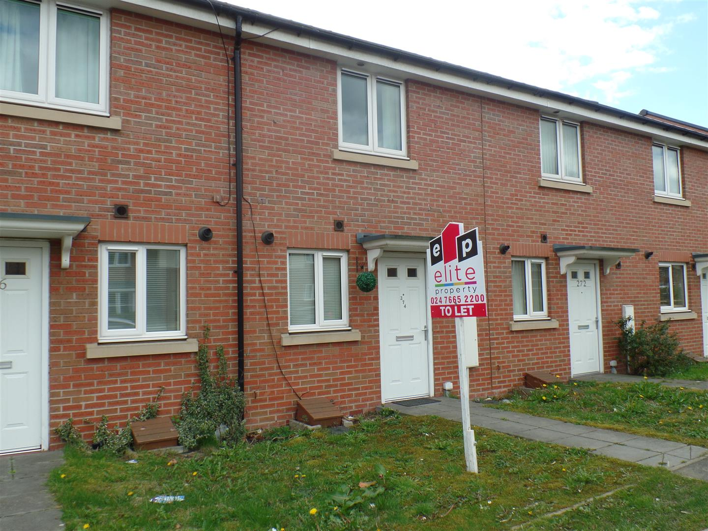 Terry Road, Stoke, Coventry, West Midlands Image 1