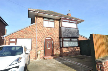 Wood Lane, Greasby, Wirral, CH49