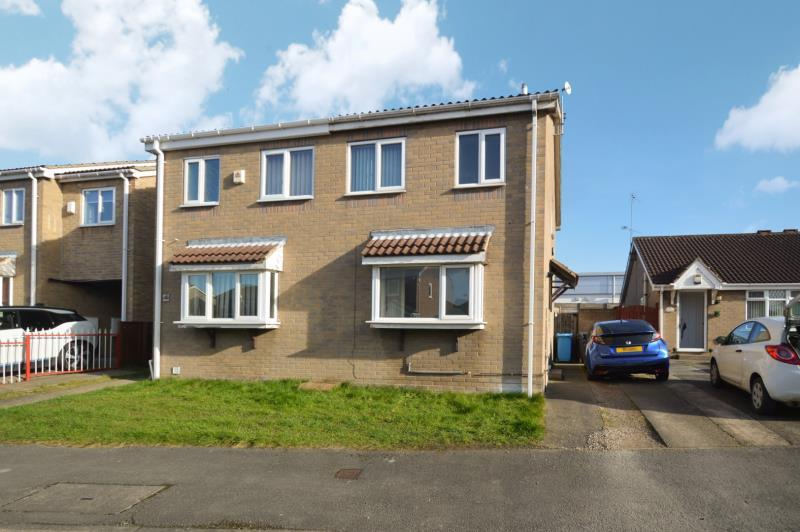 Bannister Drive, Hull Image 1