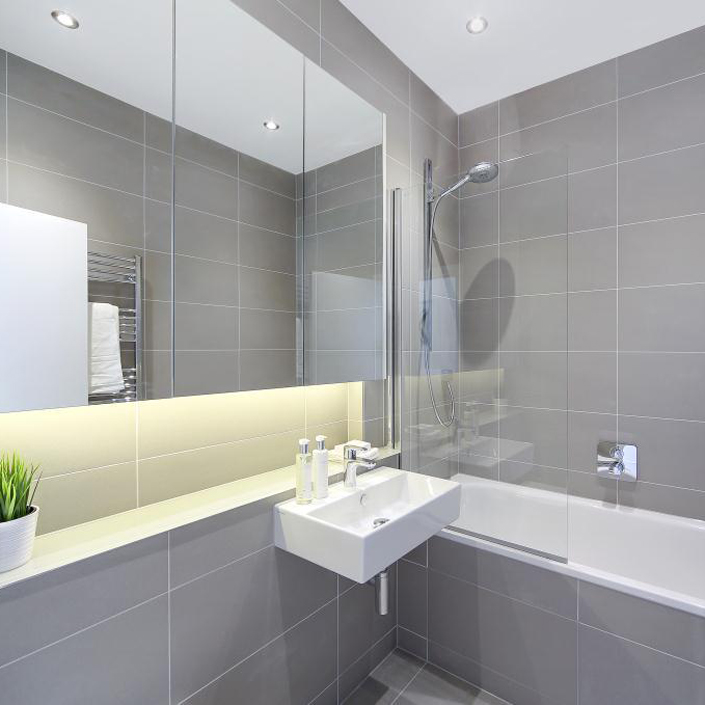 IMPRESSIVE | BRIGHT AND AIRY | ONE BEDROOM FLAT | NOTTINGHAM PLACE NW1  Image 5