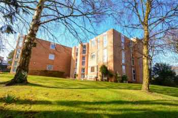 Lingdale Court, Shrewsbury Road, ...