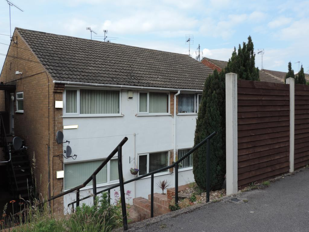 Chesterfield Court, Gedling Image 1