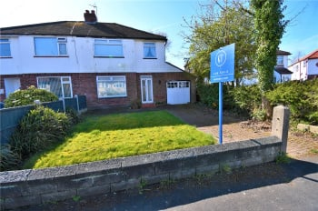 Woodside Road, Irby, Wirral, CH61