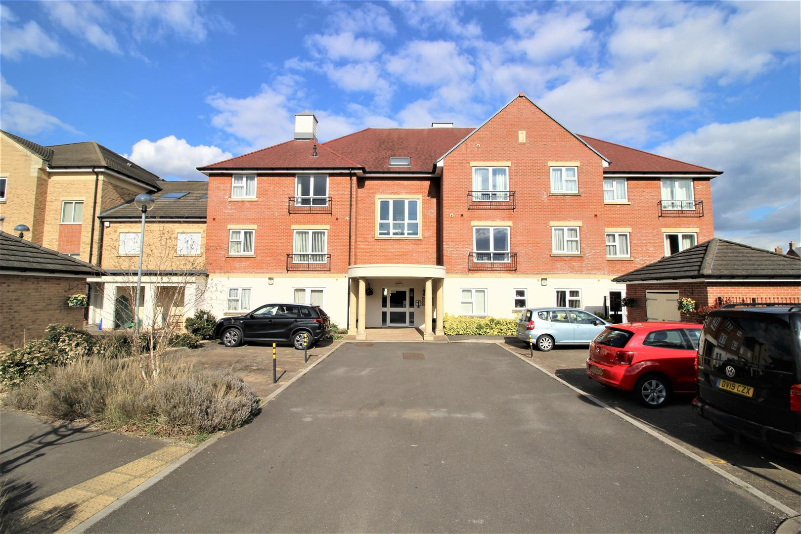 Orchid Court, Guernsey Lane, Swindon Image 1