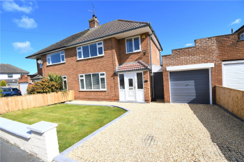 Dingwall Drive, Greasby, Wirral, ...