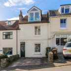 Stonehouse, Coronation Road, Salcombe, Devon, TQ8