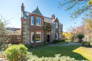 View of Hall Crescent, Gullane, EH31