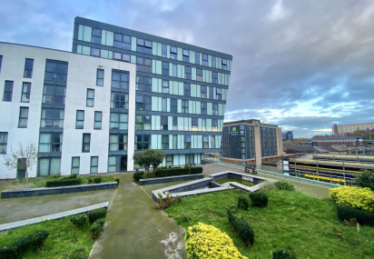 Wicker Riverside, 2 North Bank, S3 8JA
