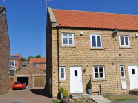 Old Green Close, Whitwell, S80