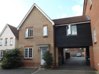 Cuthbert Close, Thetford, IP24 2UE