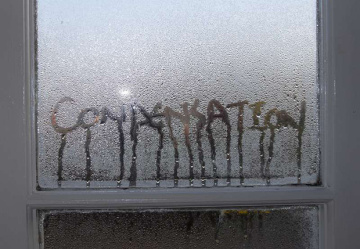 A condensation guide for homeowners