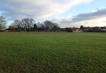 Hazelwood Rec to get £45K for a multi-use games area