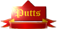 Putts Estate Agents logo