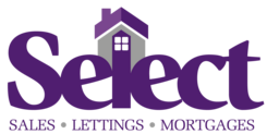 Select Estate Agents logo