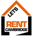 Lets Rent Cambridge logo