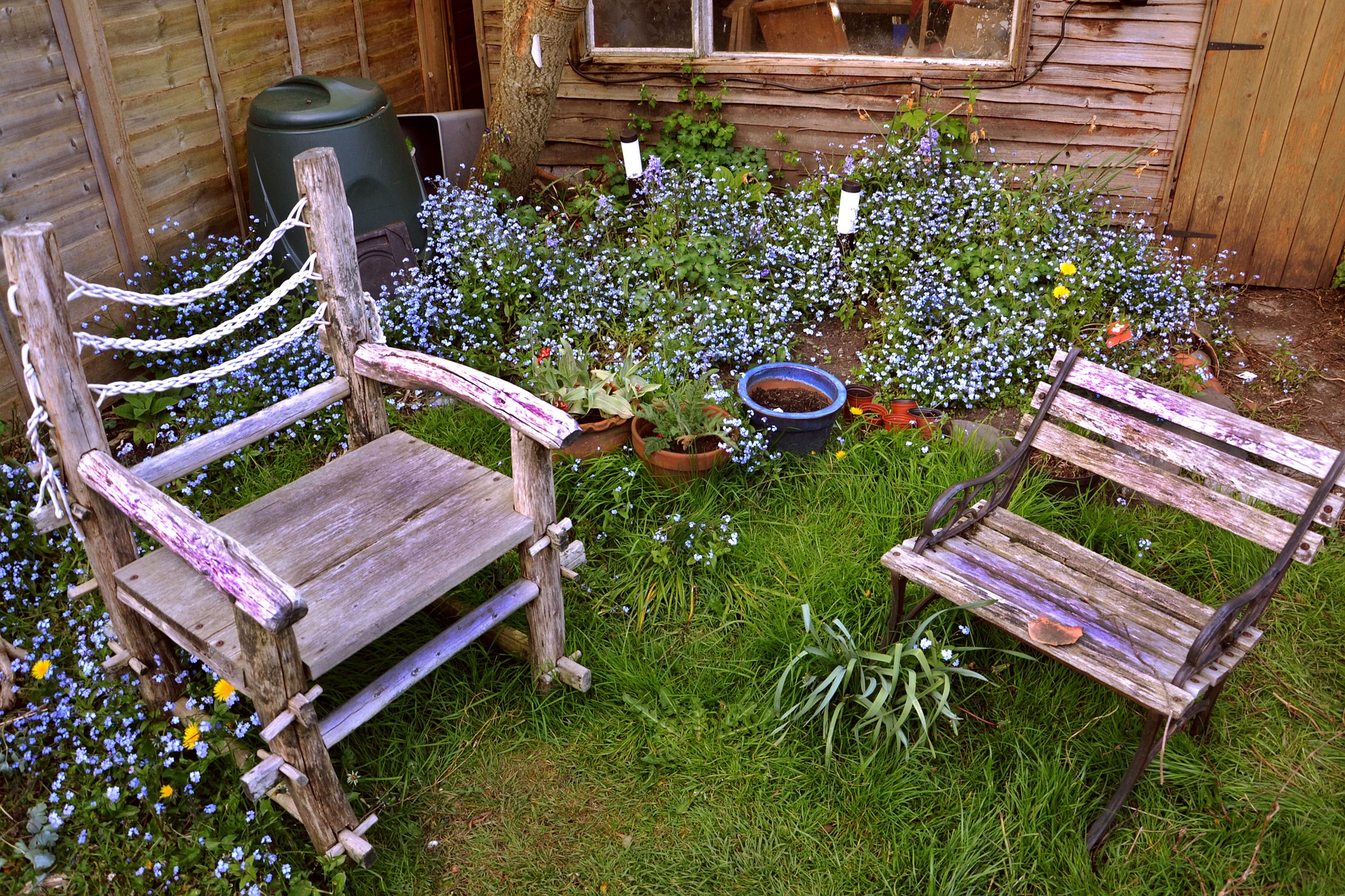 Your garden could add thousands to your selling price