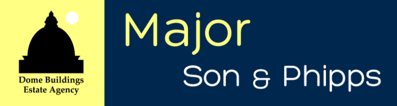 Major Son & Phipps logo