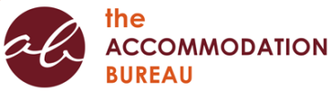 The Accommodation Bureau logo