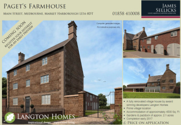 Congratulations Langton Homes