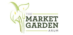 The Market Garden New Homes Development logo