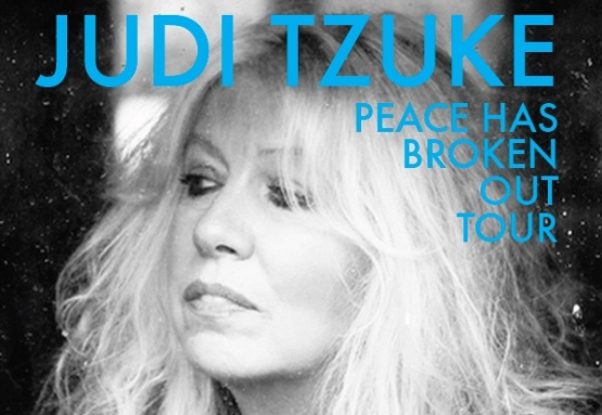 Marchand Petit sponsor Judie Tzuke coming to Dartmouth!