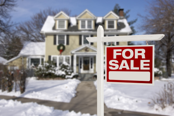 Why winter is the new spring for the property market