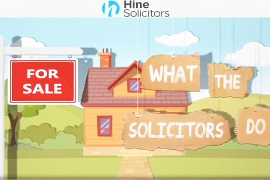 What do Solicitors do during Conveyancing?
