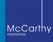 McCarthy Property Services logo