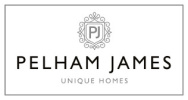 Pelham James logo
