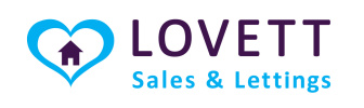 Lovett Sales & Lettings logo
