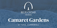 Camaret Gardens New Homes Development logo