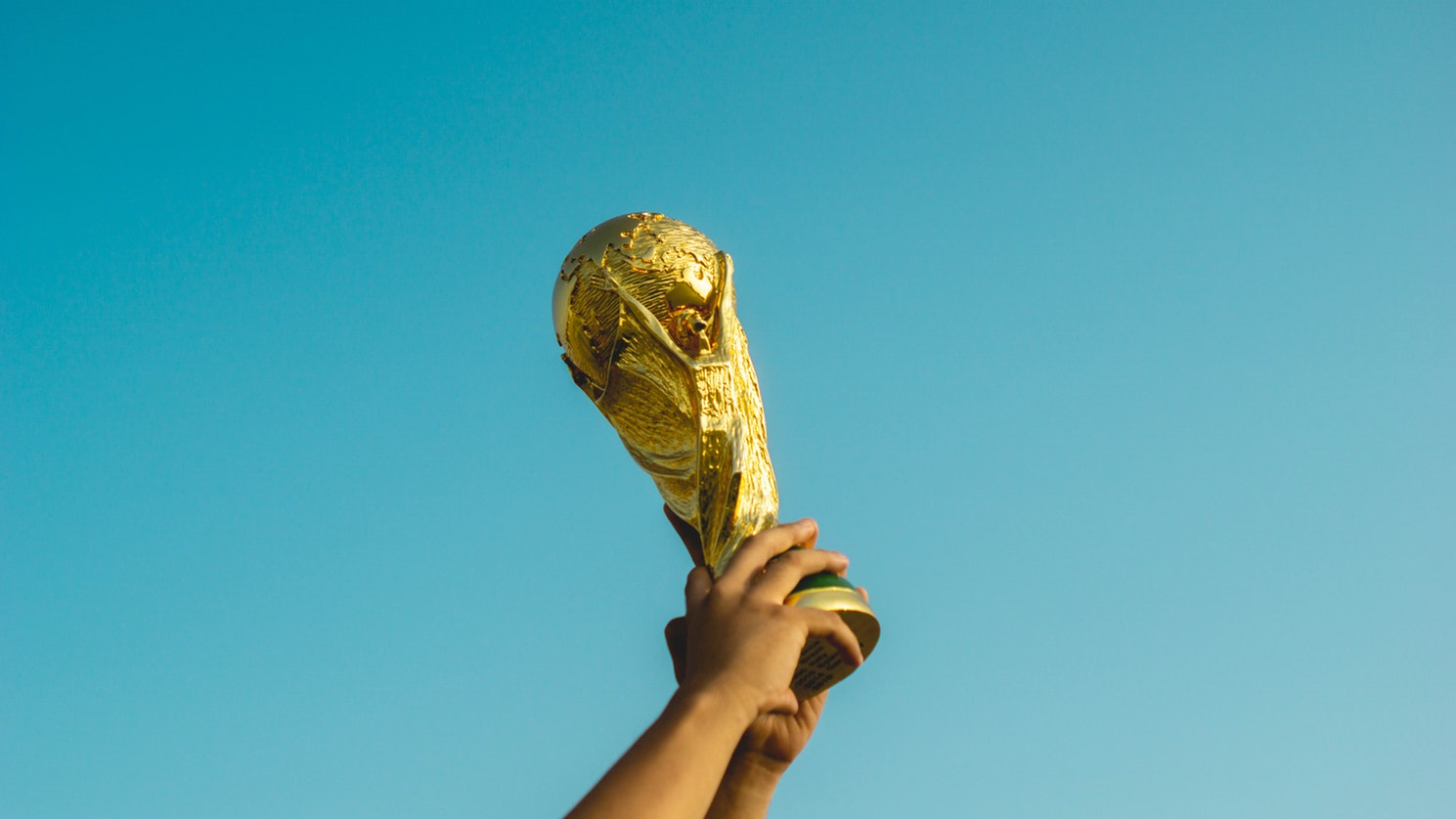 Footballs Coming Home: A Guide to a World Cup Garden Party - Belvoir!