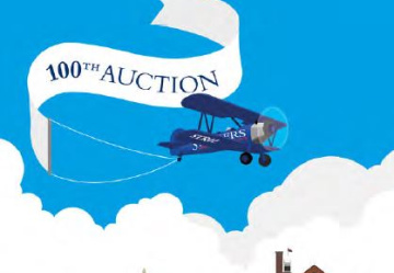 100th Auction